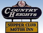 Country Heights Supper Club & Motel